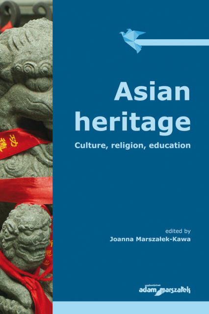 Asian heritage Culture, religion, education