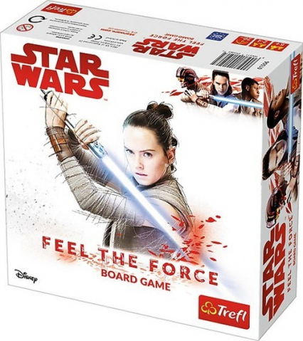Star Wars VII - Feel the Force