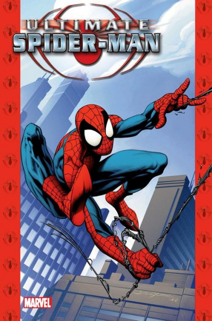 Ultimate Spider-Man Tom 1