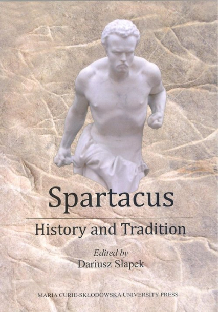 Spartacus History and Tradition