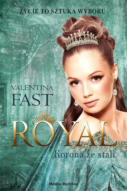 Royal Korona ze stali