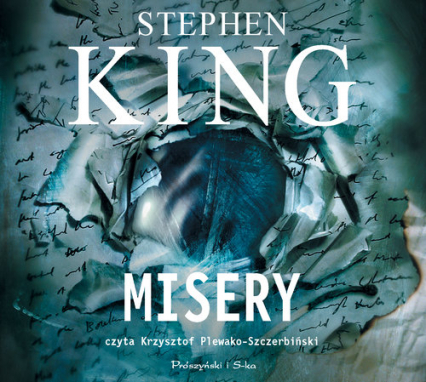Misery (audiobook)