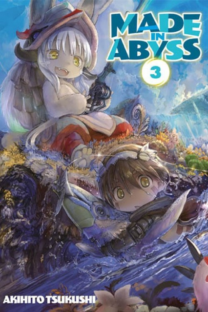 Made in Abyss #03