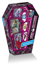 Monster High - gra