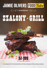 Jamie Oliver's Food Tube Szalony grill