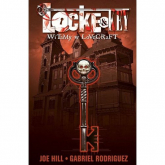 Locke & Key 1 Witamy w Lovecraft
